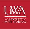 The University of West Alabama Logo